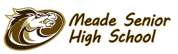 Mustang Logo - Meade Senior High School