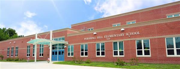 Pershing Hill Elementary School