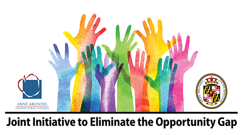 Joint Initiative to Eliminate the Opportunity Gap