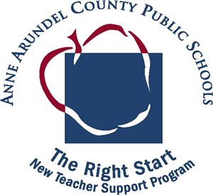 Anne Arundel County Public Schools The Right Start New Teacher Support Program