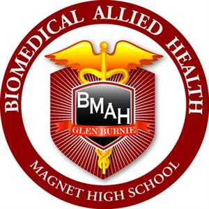 Biomedical Allied Health Magnet High School Glen Burnie